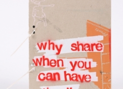 Why share when you can have it all