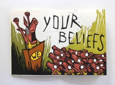 your beliefs.web