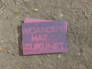 woanders 2